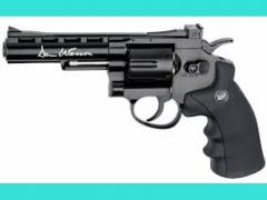 ASG Dan Wesson 2,5'' Black