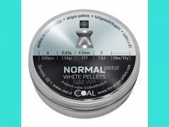 Пули Coal Normal Pistol 4.5 (500)-0,49