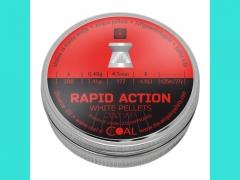Пули Coal Rapid Action 4.5 (200)-0,48