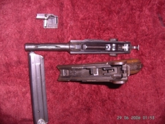 ММГ Парабеллум Р08 (2)