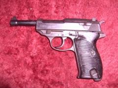 ММГ Вальтер Р38 (1)