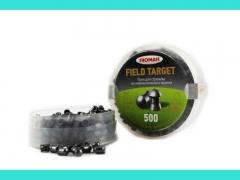 Пульки Люман Field Target 0,55 500 шт