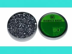 Пульки Diabolo Basic