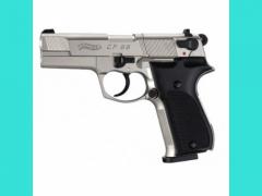 Umarex Walther 88 (никель)