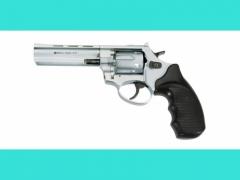 "Револьвер Viper 4"", хром"