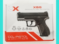 Пистолет Umarex XBG