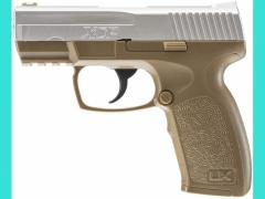 Пистолет Umarex UX XCP
