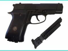Пневматический пистолет Аникс 101
