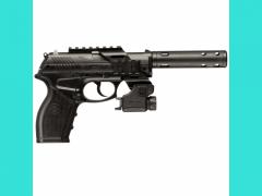 Пневматический пистолет Crosman C11 Tactical