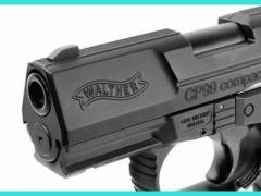 Пневматический пистолет Umarex Walther СР99 Compact