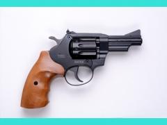 Револьвер Сафари РФ-431 (буковая рукоять)