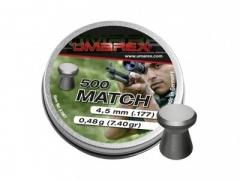 Пульки Umarex Match Pro