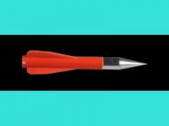 Стрела для для арбалета-шнеппера 8