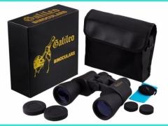 Бинокль Galileo 20х50