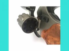 """Револьвер Stalker 2,5"""" (коричневая платисковая рукоять)"""