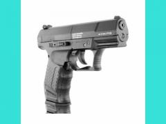Пневматический пистолет Umarex CP Sport