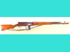 ММГ самозарядная винтовка Токарева (СВТ), к. 7,62