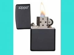 Зажигалка Zippo 218 ZL Logo