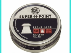 Пульки RWS Super H-Point