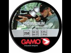 Пульки Gamo Pro Magnum